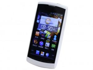 Смартфон ZTE V881 Blade +