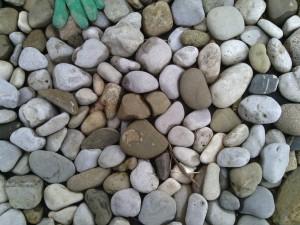 Фото камней смартфоном zte v880e dual