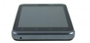 Вид zte v880e dual sim снизу
