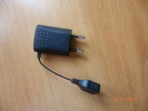 Зарядник ZTE Blade C V807