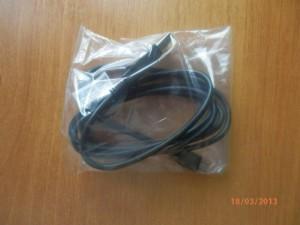 USB-кабель ZTE Blade C V807