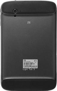 Обзор планшета ZTE V9S