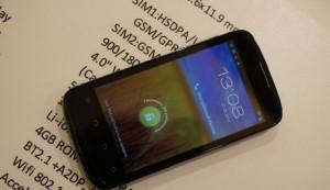zte v889m с системой android 4.0