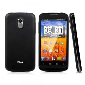 ZTE V889M Dual Sim фото бюджетного смартфона