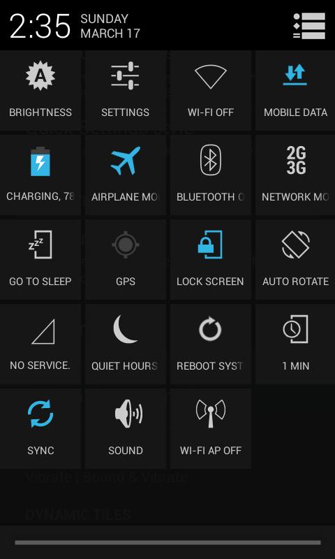 Как сделать скриншот на телефоне zte 510