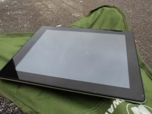 Обзор планшета ZTE e-Learning PAD E9Q