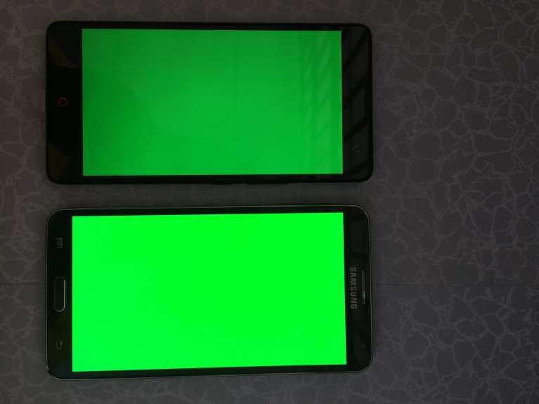 ZTE Nubia Z7 Max vs Samsung Galaxy S4