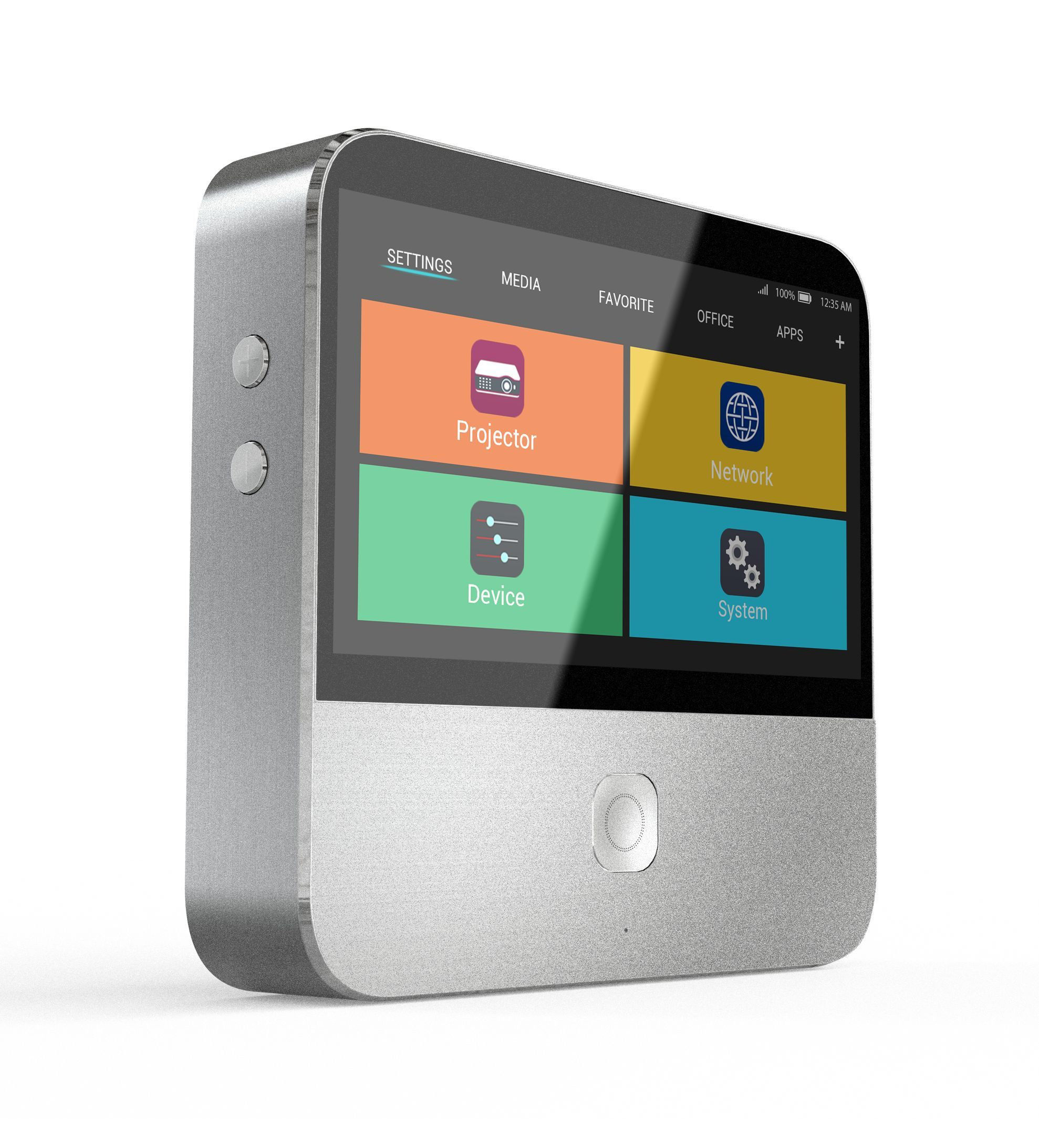 zte spro 2 firmware iPad Air
